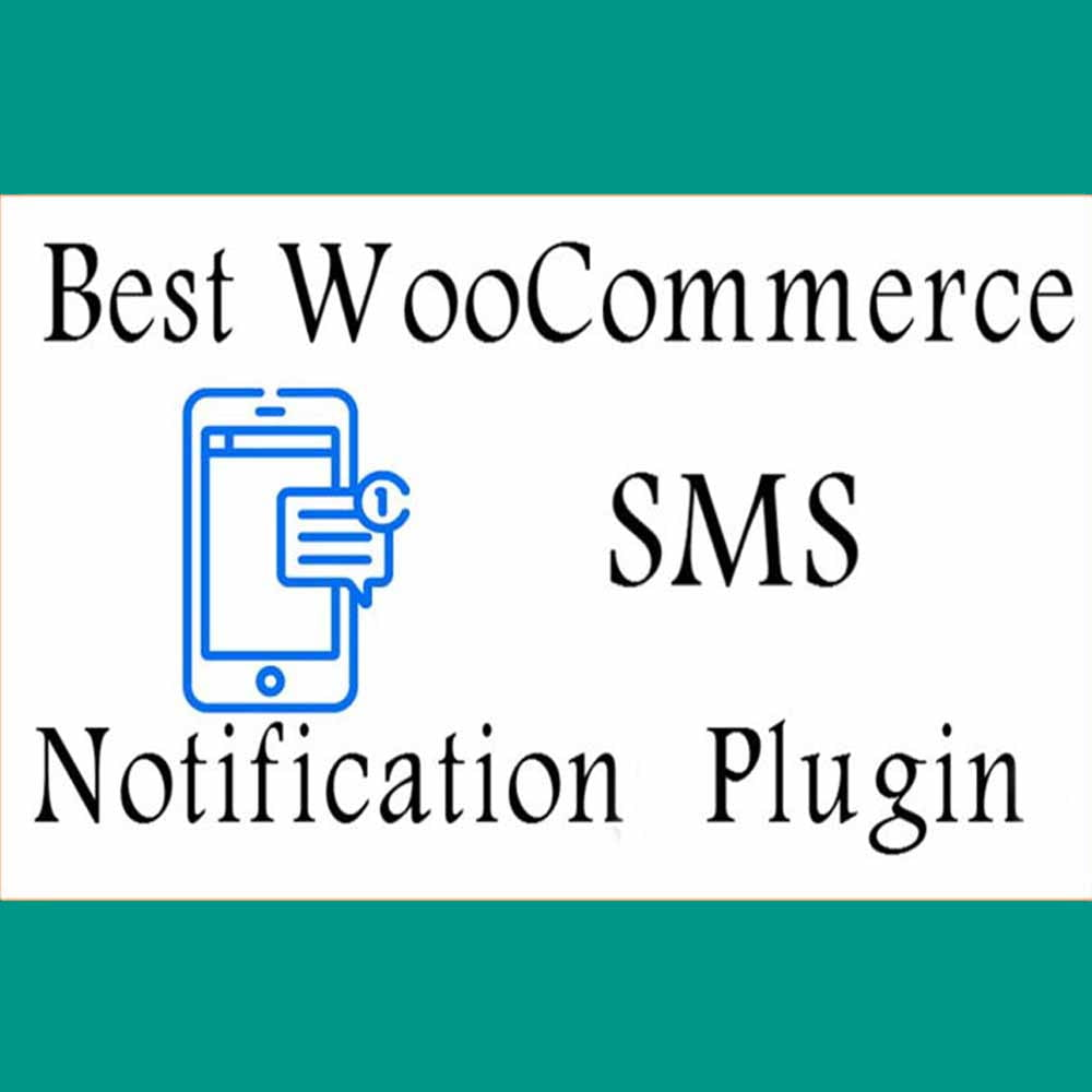SMS plugin for WooCommerce