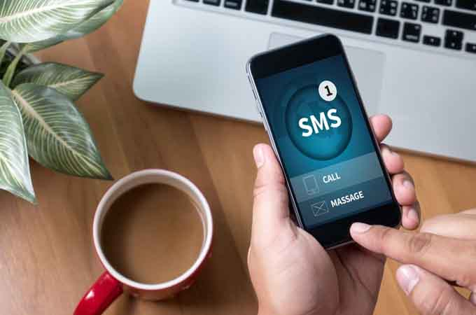 how to leverage sms