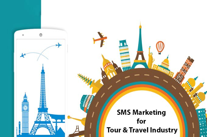 sms marketing for travel industry