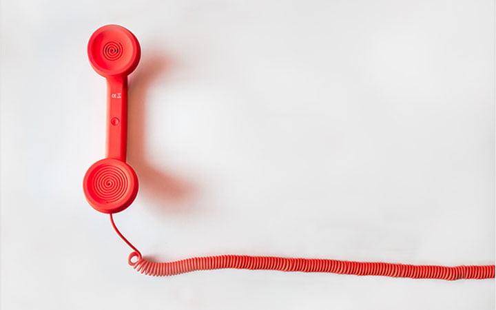 blocking Annoying Calls