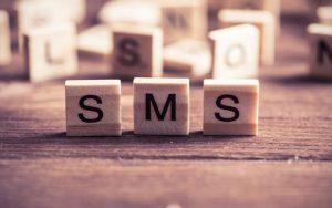 versatility of SMS