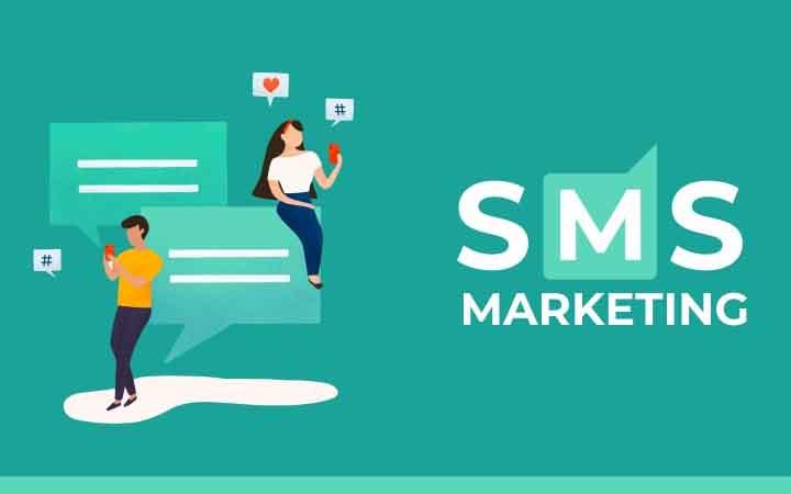 Creative SMS marketing uses