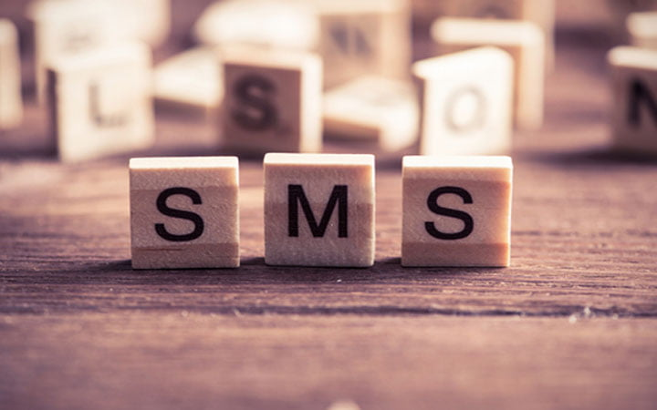 versatility of SMS